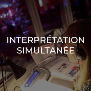 Interpretation simultanee
