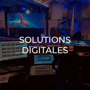 Solutions digitales